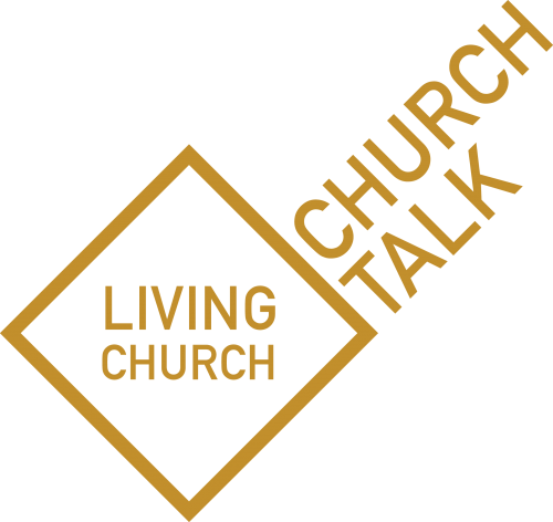 Church Talk-Logo