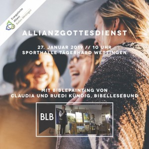 Flyer Allianz-GD 2019
